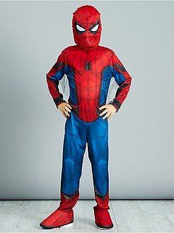 Roupa fantasia criança - Fato de 'Spider-Man' - Kiabi