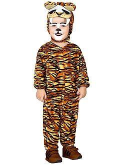 Bebé Fato de tigre