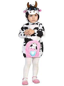 Bebé Fato de vaca