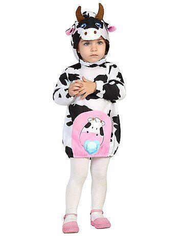 Bebé - Fato de vaca - Kiabi