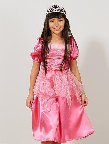 30489a8a89 Fato de vestido de princesa - Kiabi