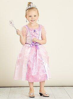 Criança - Fato de vestido de princesa - Kiabi