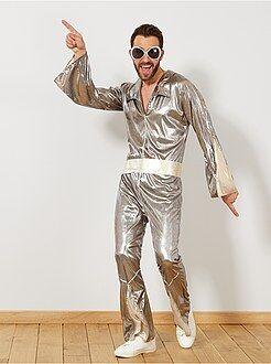 Homem Fato disco