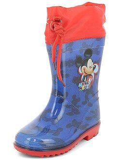 Galochas 'Mickey Mouse' da 'Disney' - Kiabi