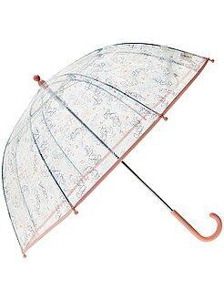 Guarda-chuva transparente 'Minnie' - Kiabi