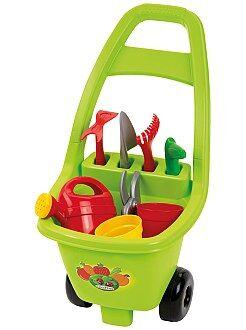 Brinquedos - Horta de plástico - Kiabi