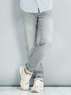 Jeans - Jean regular longueur US34