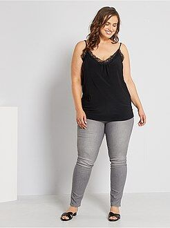 Jeans - Jeggings slim L32 - Kiabi