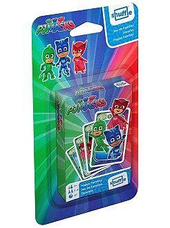 Brinquedos - Jogo de 7 família 'Pyjamasques' - Kiabi