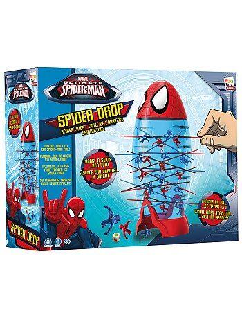 Jogo 'Spider Drop' - Kiabi