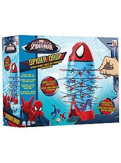 Brinquedos - Jogo 'Spider Drop'