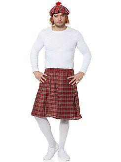 Acessórios - Kilt escocês - Kiabi