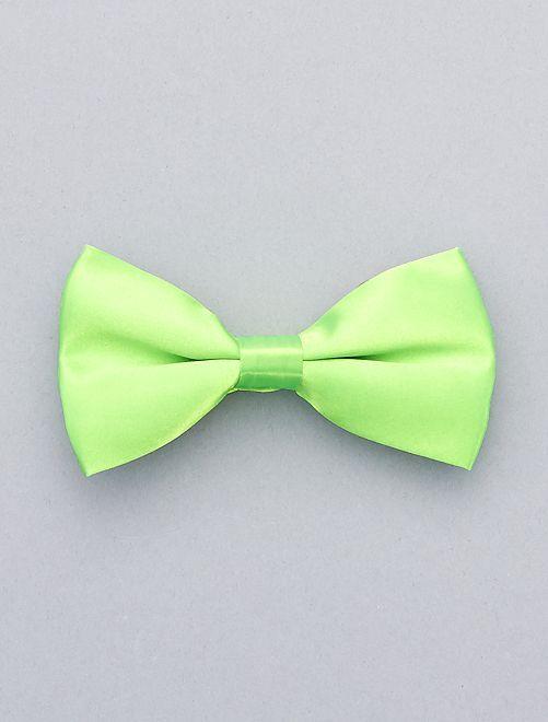 Laço fluorescente                                                                 Verde
