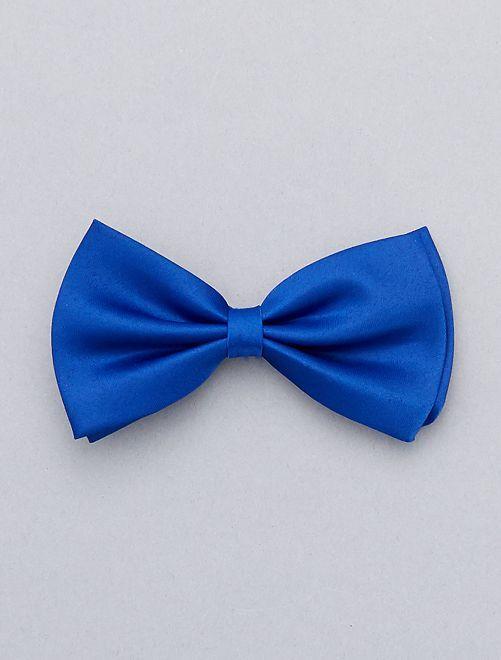 Laço liso                                                                             Azul Acessórios