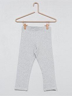Leggings - Leggings curtas elásticas - Kiabi