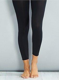 Collants, meias - Leggings opacas 120D
