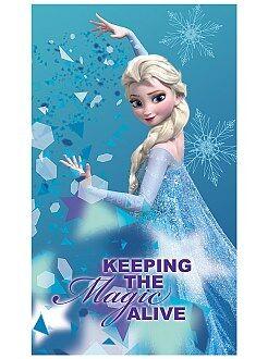 Atoalhados - Lençol de praia 'Frozen' - Kiabi