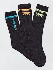 Meias de homem barata: meias clássicas,curtas ou de cano