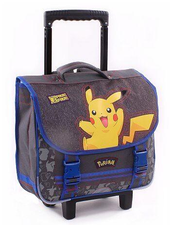 Mochila trolley 'Pikachu' da 'Pokémon' - Kiabi