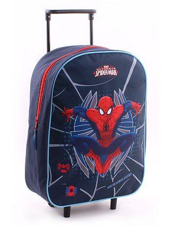 Mochila trolley 'Ultimate Spider-Man' da 'Marvel' - Kiabi