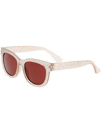 Óculos de sol brilhantes - Kiabi