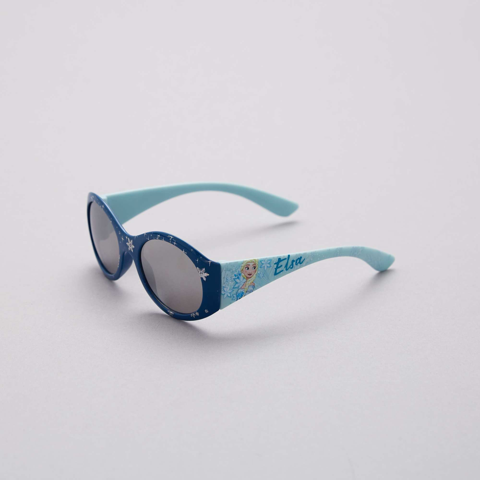 27798e3aa2038 Óculos de sol  Frozen  Azul Menina 3-12 anos. Loading zoom. Clique na  imagem para aumentar. zoom