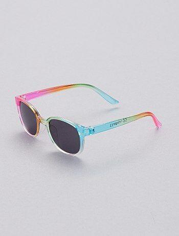 9ef0ae125e432 Óculos de sol multicores - Kiabi