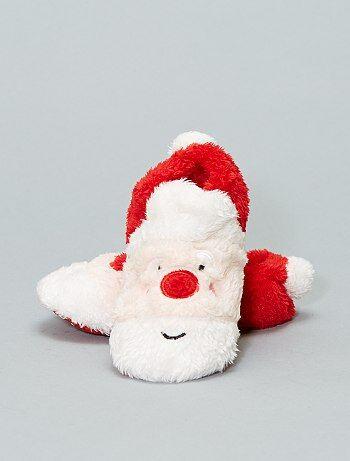 Pantufas de Natal - Kiabi