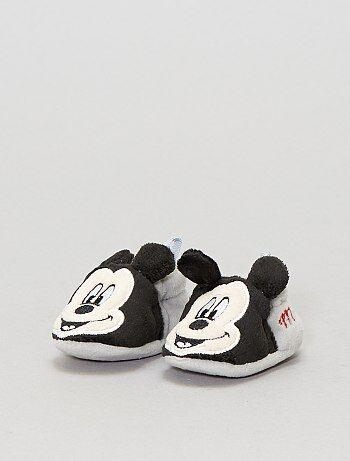 Pantufas polares 'Disney' 'Minnie Mouse' - Kiabi