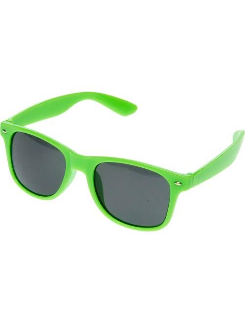Par de óculos quadrados                                                                                 Verde