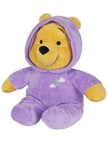 Peluche luminoso 'Winnie the Pooh' da 'Disney baby' - Kiabi