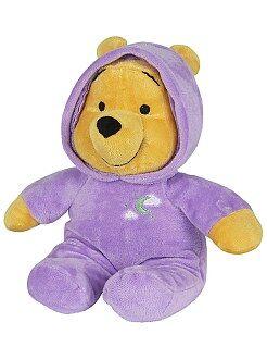 Brinquedos - Peluche luminoso 'Winnie the Pooh' da 'Disney baby' - Kiabi