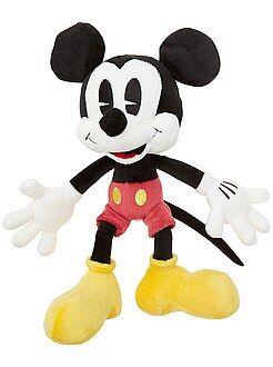 Peluche, ursinhos - Peluche 'Mickey' vintage - Kiabi
