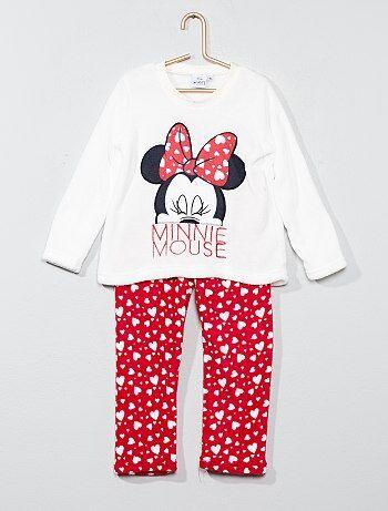 Pijama 'Minnie Mouse' - Kiabi