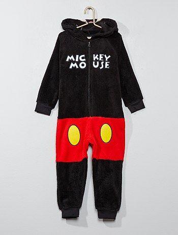 Pijama polar 'Mickey' - Kiabi