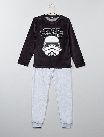 Pijama 'Stormstroopers' 'Star Wars' da 'Disney' - Kiabi