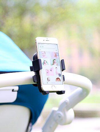 Porta-telefone para carrinho de bebé - Kiabi