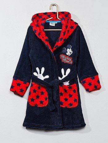 Roupão polar 'Mickey' - Kiabi