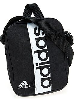 Acessórios - Saco com fecho 'Adidas' - Kiabi