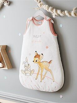 Saco de bebé - Saco de bebé quente 'Bambi' - Kiabi