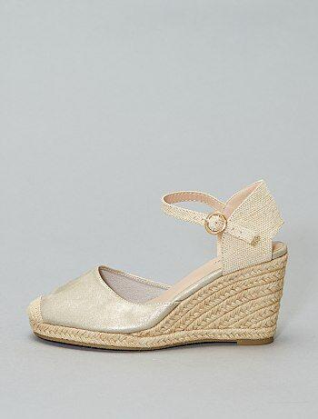 e93a48445 Saldos sapatos compensados mulher, vários modelos Mulher do 34 até ...