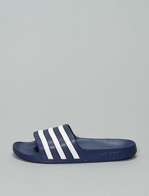 Sandálias de plástico 'adidas'                                         AZUL