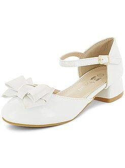 Sandálias de salto - Kiabi