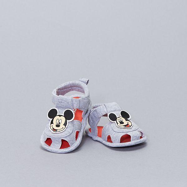 Sandálias 'Mickey' da 'Disney'
