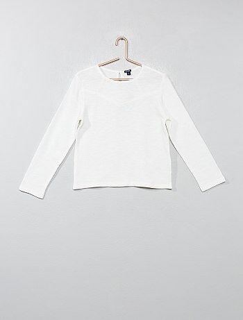 c4d9dc8a72 Sweats de menina e adolescente. roupa infantil barata na kiabi ...