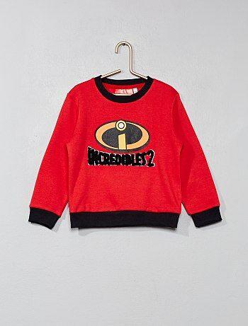 Sweatshirt 'Os Incríveis' - Kiabi