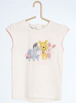 T-shirt - T-shirt com estampado 'Winnie the Pooh'