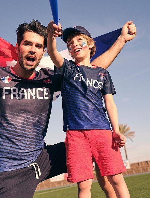 T-shirt 'Euro 2020'                                         França