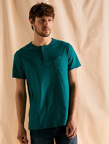 10a796815 Roupa masculina a preços baixos. roupa de homem | Kiabi