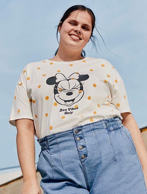 T-shirt 'Minnie'                             Minnie